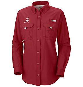 Women's Collegiate Bahama™ Long Sleeve Shirt - Alabama