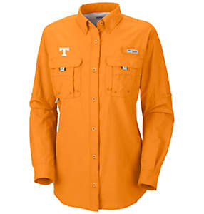 Women's Collegiate Bahama™ Long Sleeve Shirt - Tennessee