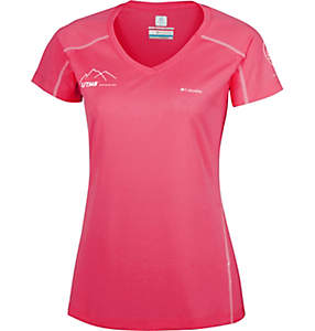 Women's UTMB® Zero Rules Short Sleeve Shirt