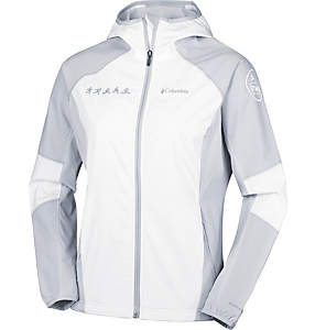 Women's UTMB® Sweet As II Softshell Hoodie