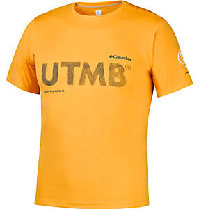 Men's UTMB® Zero Rules Short Sleeve Shirt