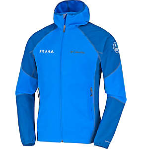 UTMB® Sweet As™ II Softshell Hoodie für Herren