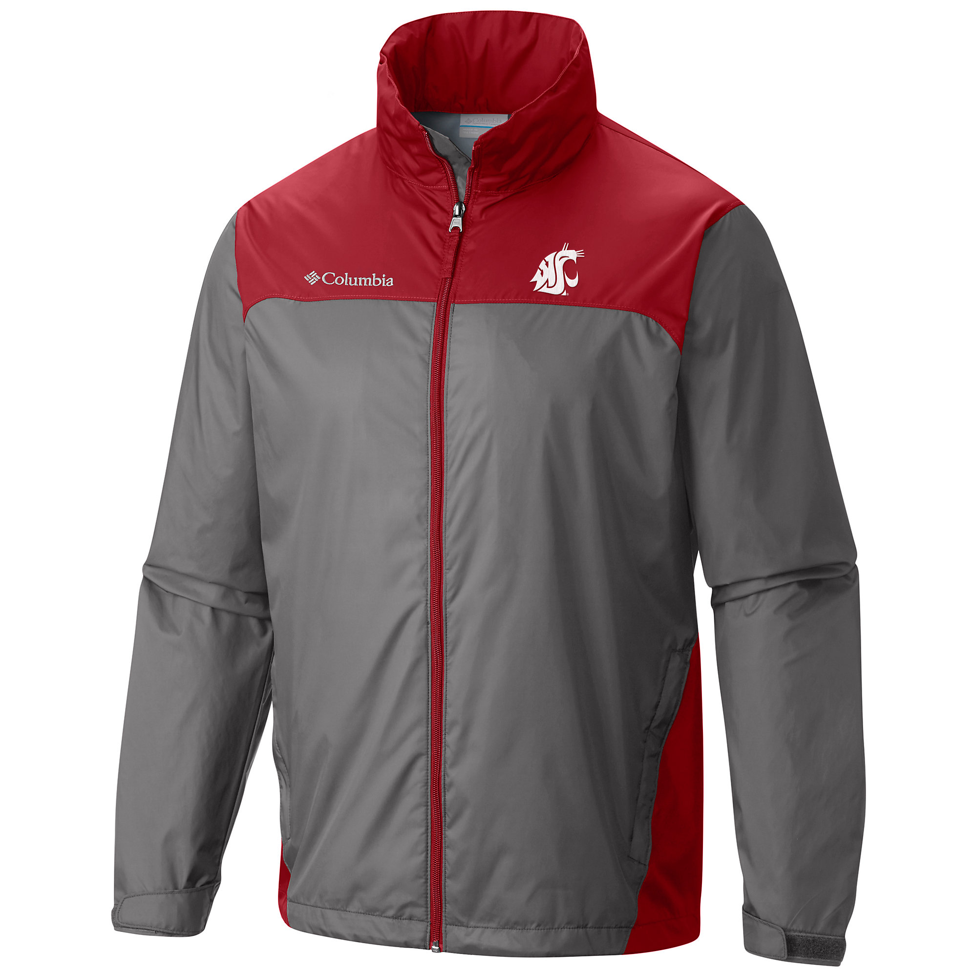 photo: Columbia Glennaker Lake Rain Jacket waterproof jacket