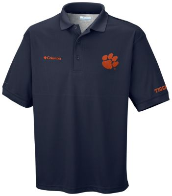 Men's Collegiate Perfect Cast™ Polo - Clemson
