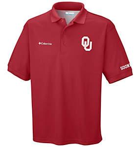 Men's Collegiate Perfect Cast™ Polo-Oklahoma