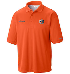 Men's Collegiate Perfect Cast™ Polo - Auburn