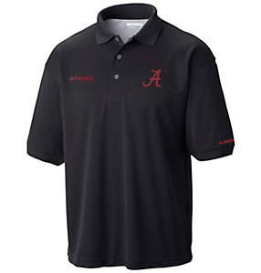 Men's Collegiate Perfect Cast™ Polo - Alabama