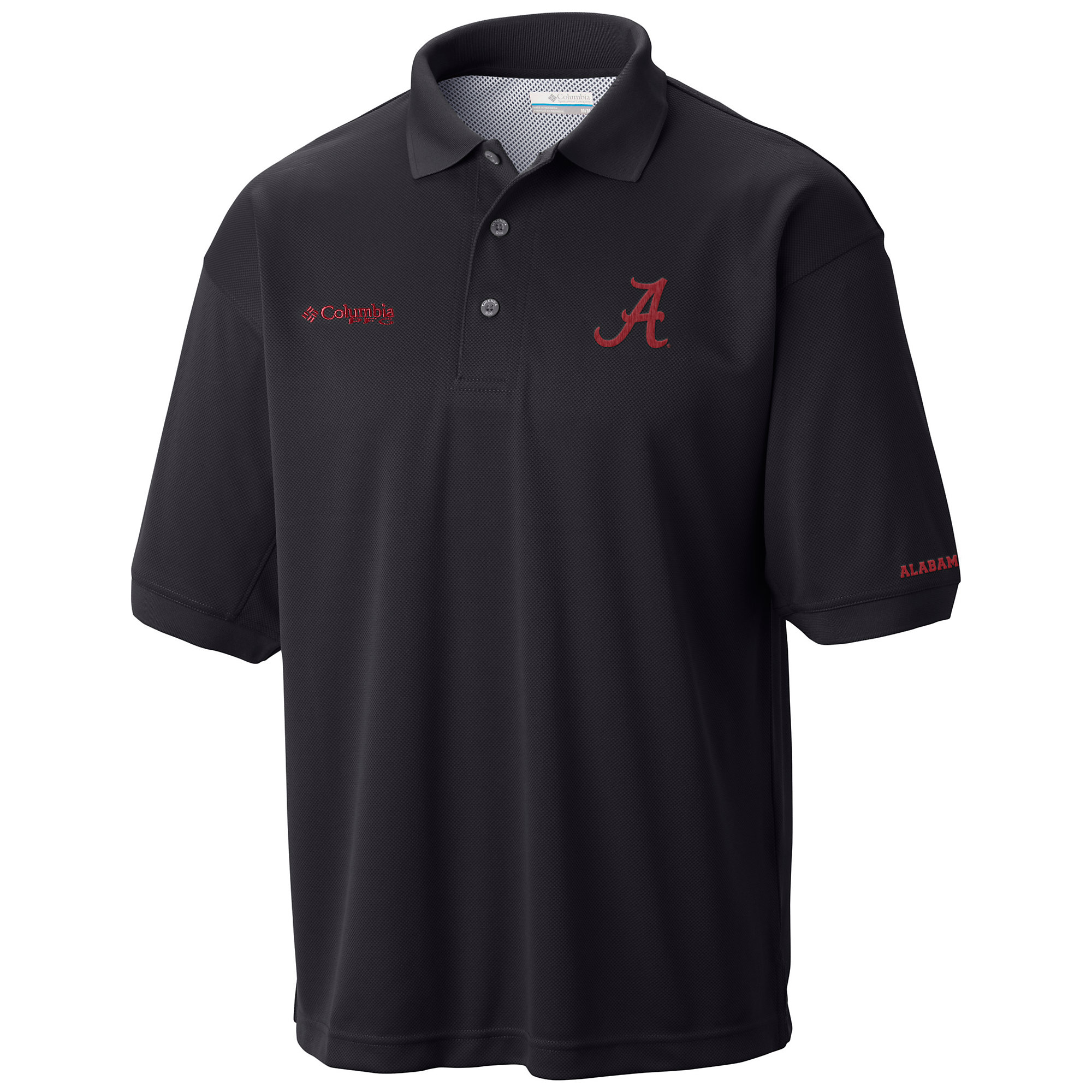 photo: Columbia Collegiate Perfect Cast Polo