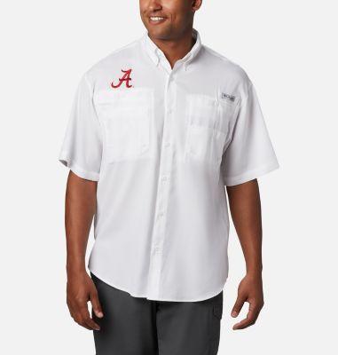 Men's Collegiate Tamiami™ Short Sleeve Shirt - Alabama