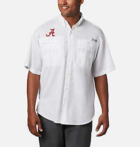 Men's Collegiate Tamiami™ Short Sleeve Shirt - Alabama