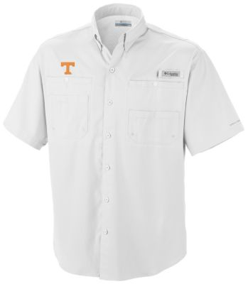 Men's Collegiate Tamiami™ Short Sleeve Shirt - Tennessee
