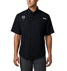 Men's Collegiate Tamiami™ Short Sleeve Shirt - South Carolina