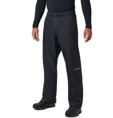 Men's Rebel Roamer™ Rain Pant at Columbia Sportswear in Daytona Beach, FL | Tuggl
