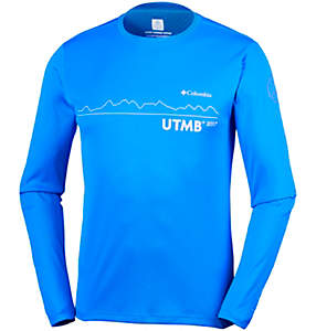 Men's UTMB® ZERO Rules™ Long Sleeve Shirt