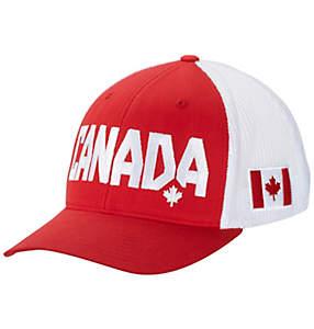 Columbia Mesh™ Canada Ball Cap