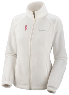 photo: Columbia Mom-O-Gram Fleece Full Zip