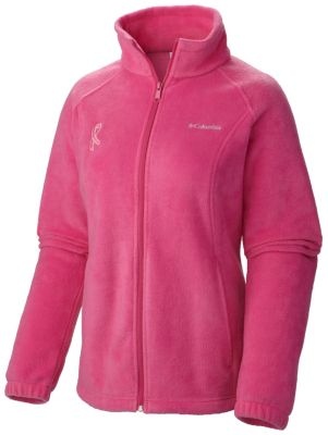 Columbia Mom-O-Gram Fleece Full Zip