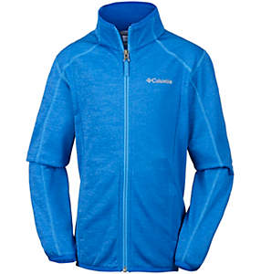 Boy's Wilderness Way™ Fleece Jacket
