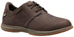 Men's Davenport™ Leather Shoe