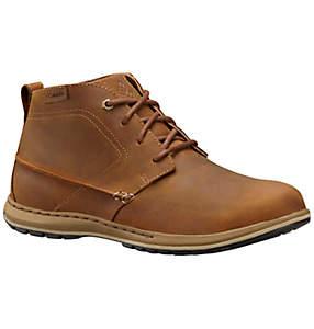 Men's Davenport™  Nubuck Chukka Boot