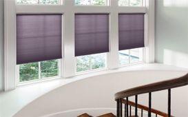 Designer Window Shades blinds, shades, drapery, designer window treatments, and drapery
