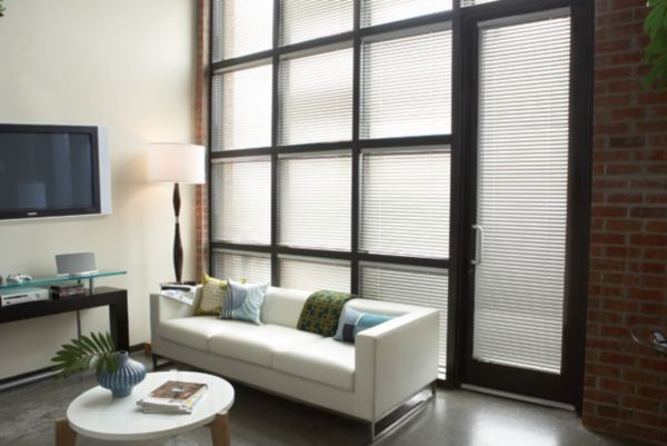 Mark 1 Metal Blinds