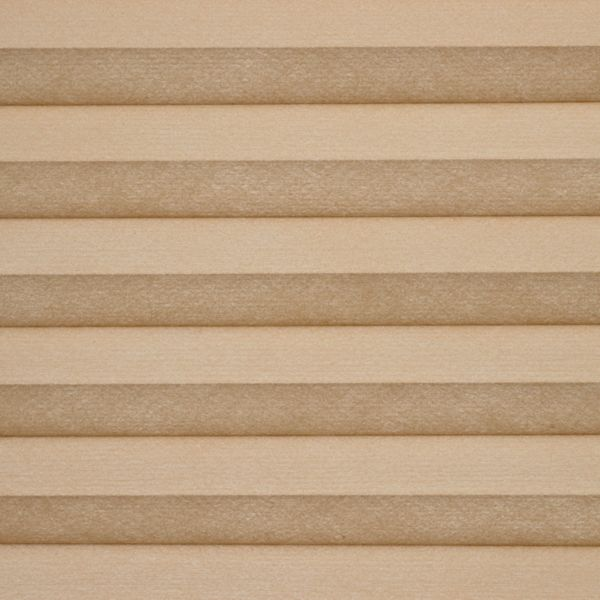 Cellular Shades - Designer Colors Double Cell Light Filtering - Mink 12470110