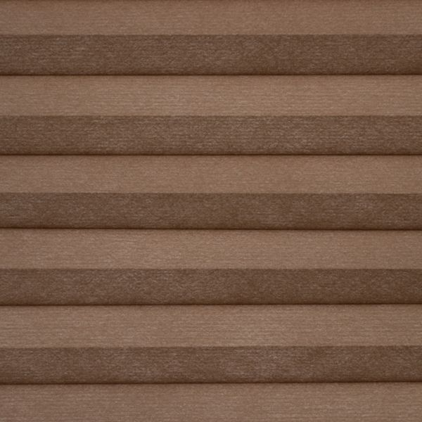 Cellular Shades - Toffee
