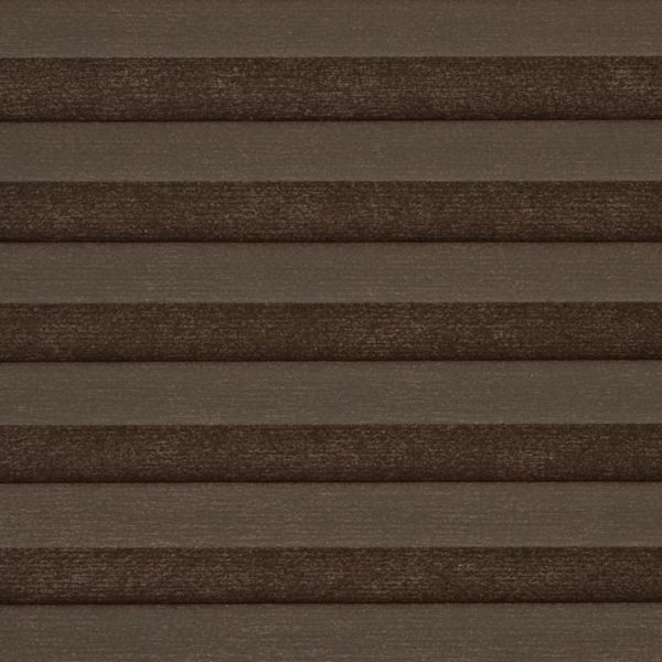 Cellular Shades - Designer Colors Double Cell Light Filtering - Espresso 12480804