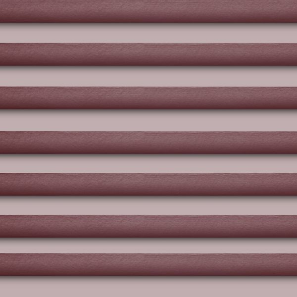 Cellular Shades - Designer Colors Double Cell Light Filtering - Cabernet 124BL013