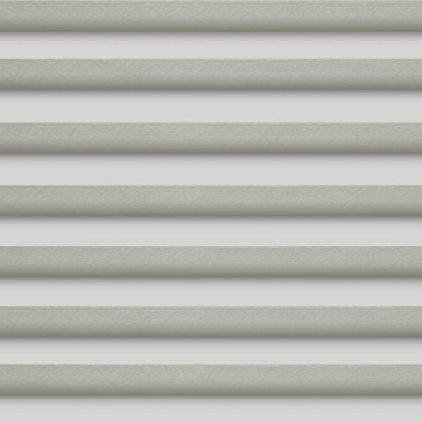 Cellular Shades - Designer Colors Double Cell Light Filtering - Fossil 124GY049