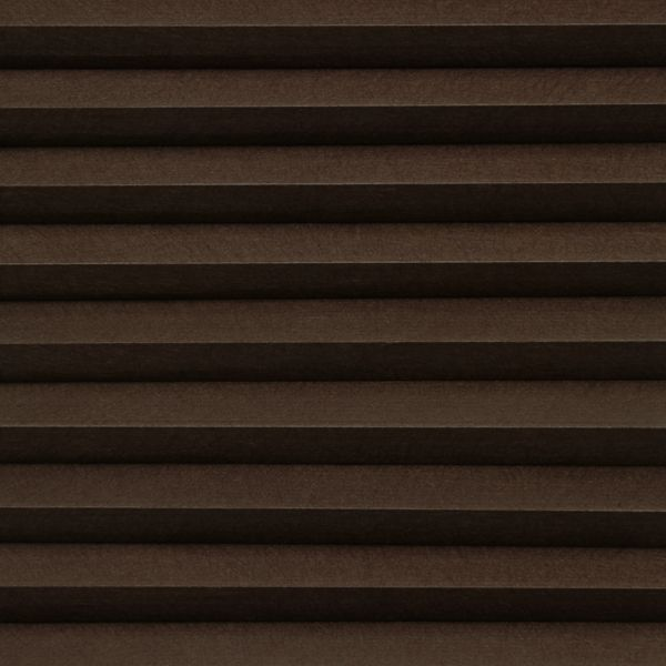 Cellular Shades - Designer Colors Double Cell Room Darkening - Espresso 12980804