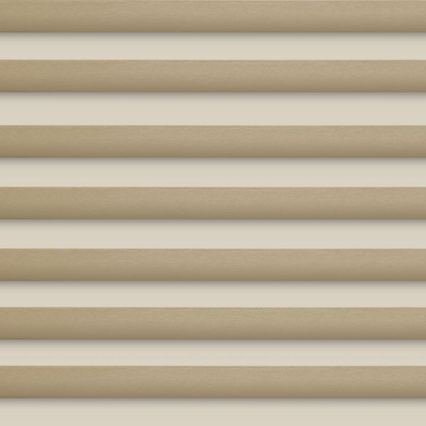 Cellular Shades - Designer Colors Double Cell Room Darkening - Khaki 129BE015