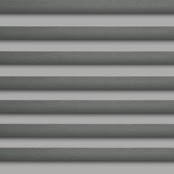 Cellular Shades - Designer Colors Double Cell Room Darkening - Ash 129GY050