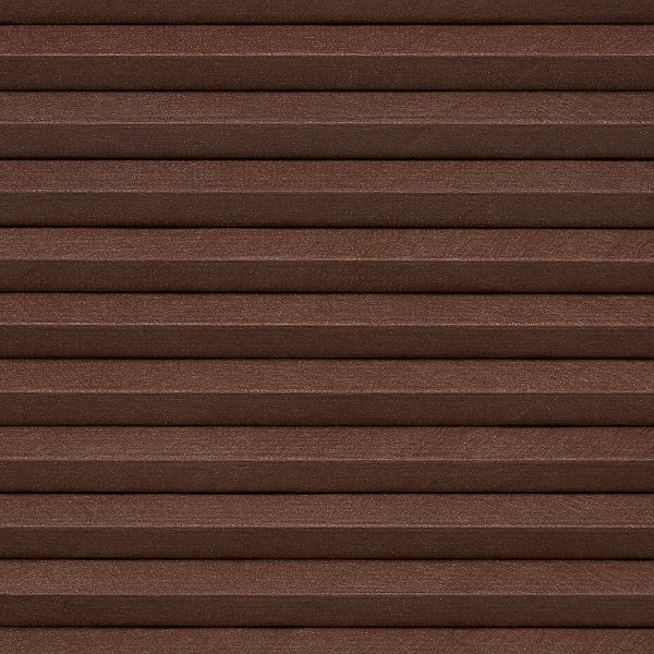 Cellular Shades - Tricot Double Cell Room Darkening - Chipotle 12NRE003