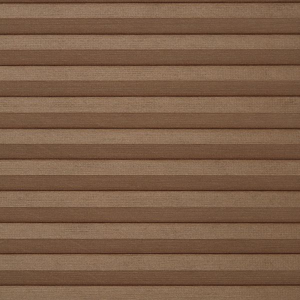 Cellular Shades - Tricot Double Cell Light Filtering - Hazelnut 12RBR019