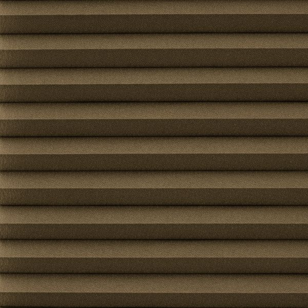 Cellular Shades - Designer Textures Energy Shield - Toffee 19E70216