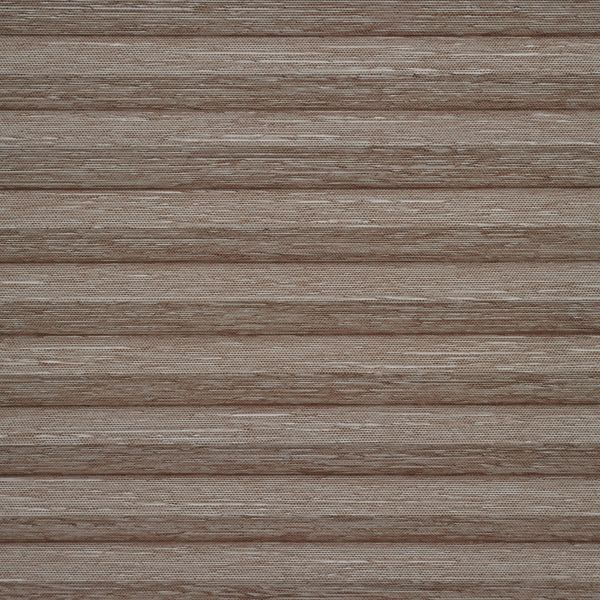 Cellular Shades - Heathered Energy Shield - Toffee 19FMT020