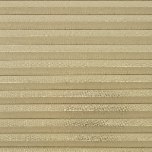 Cellular Shades - Linen Energy Shield - Antique Gold 19QGT001