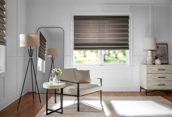 Custom Blinds & Shades