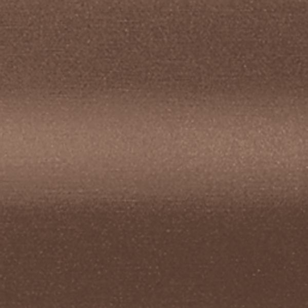 Metal Blinds - Solid Colors Rich Earth 00384