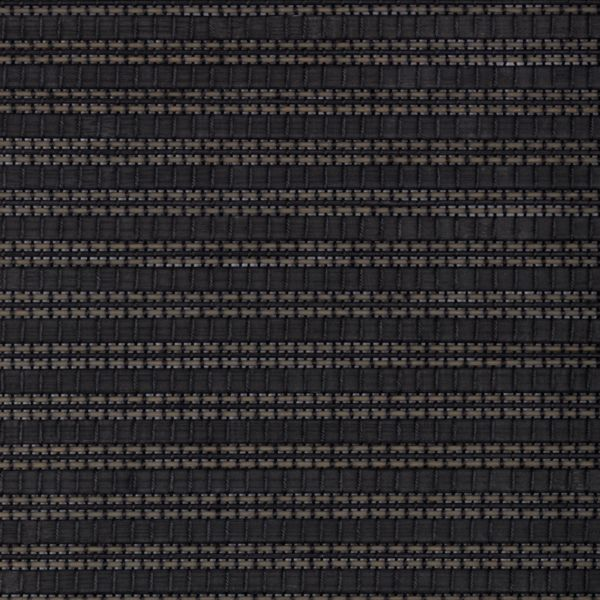 Natural Shades - Citiscape Room Darkening - Black 12281923