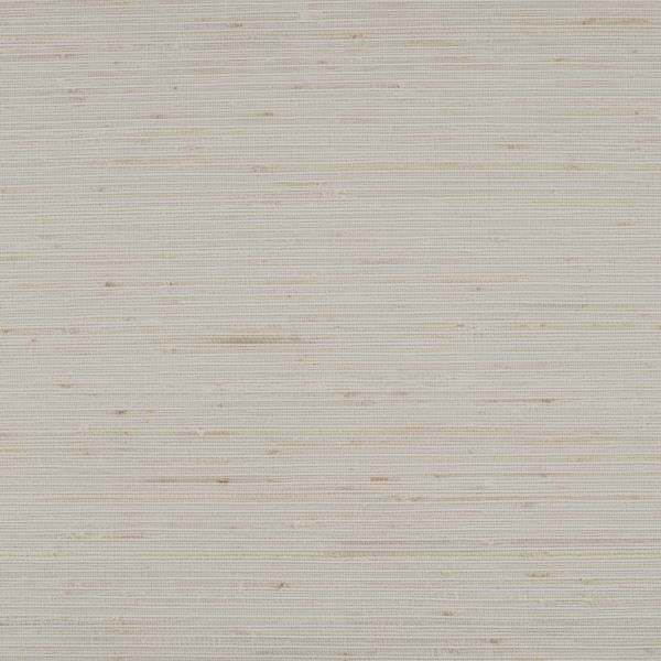 Natural Shades - Bay Weave Room Darkening - White 122NW004