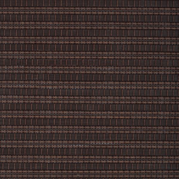 Natural Shades - Citiscape Light Filtering Fabric Liner Espresso WCL81924