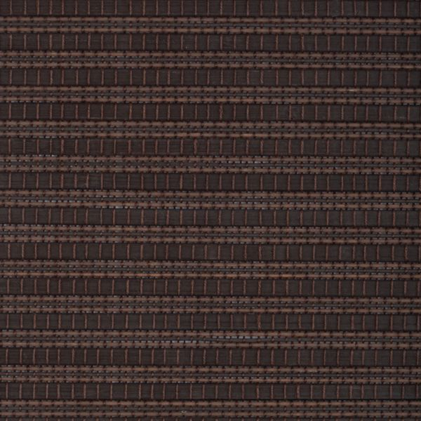Natural Shades - Citiscape Room Darkening Fabric Liner Espresso WCR81924