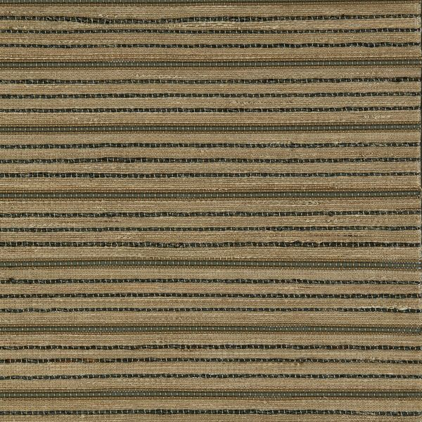 Natural Shades - Echo Room Darkening Fabric Liner Olive WERNW015