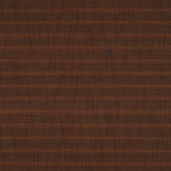 Natural Shades - Harbor Ford Light Filtering Fabric Liner Brown WHLNW007