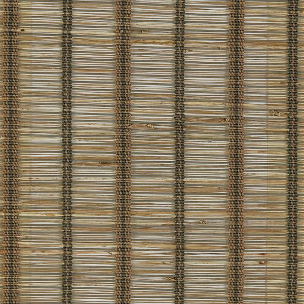 Natural Shades - Meadow Light Filtering Fabric Liner Sandy Brown WMLNW027