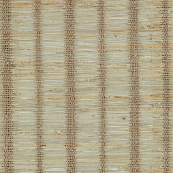 Natural Shades - Meadow Light Filtering Fabric Liner Vanilla Bean WMLNW029