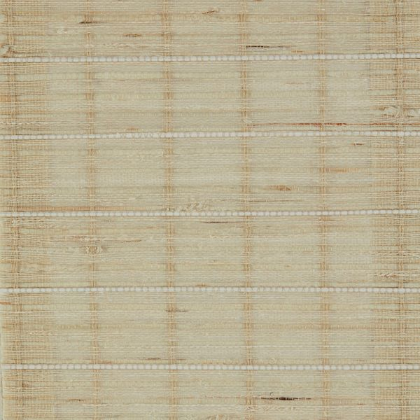 Natural Shades - Tranquility Room Darkening Fabric Liner Macadamia Nut WQRNW026